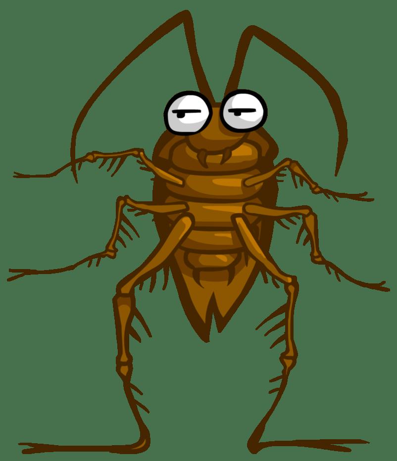 Приспособимите хлебарки